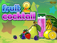 Fruit Cocktail 2 с бонусами Вулкан Страс