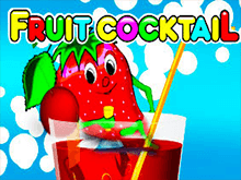 Fruit Cocktail с бонусами Вулкан Старс