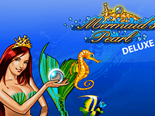 Играть Mermaid's Pearl Deluxe онлайн