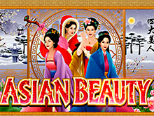 Asian Beauty играть онлайн
