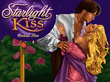 Азартная игра Starlight Kiss играть