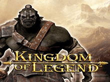 Играть Kingdom of Legend онлайн