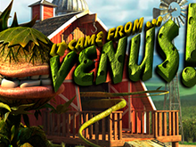 Играть It Came From Venus онлайн