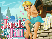 Онлайн игра Rhyming Reels - Jack And Jill